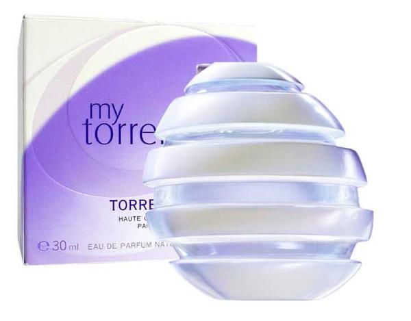 Torrente My Torrente EdP 50 ml W