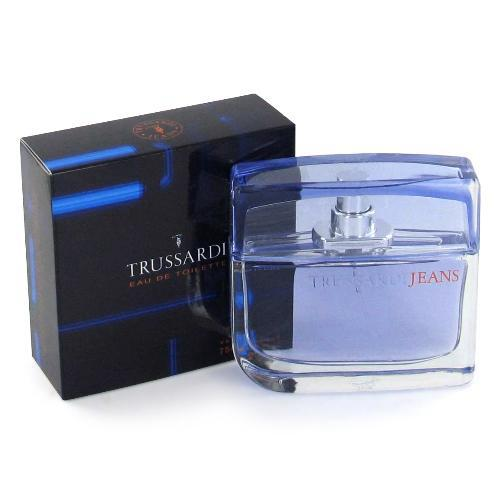 Trussardi Jeans EdT 75 ml