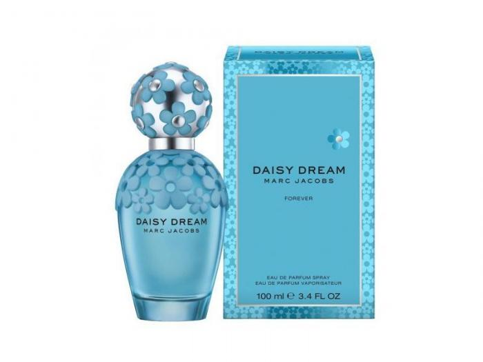 Marc Jacobs Daisy Dream Forever - parfémová voda - 100 ml