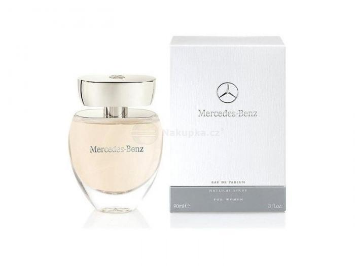 Mercedes Benz for Her - parfémová voda - 60 ml