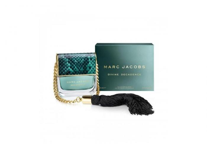 Marc Jacobs Divine Decadence 100 ml