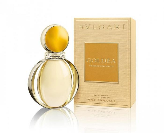 Bvlgari Goldea - EDP 90 ml