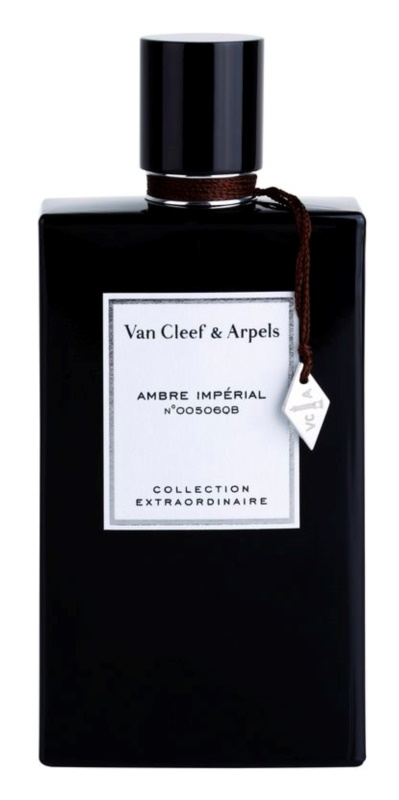 Van Cleef & Arpels Collection Extraordinaire Ambre Imperial, 75ml