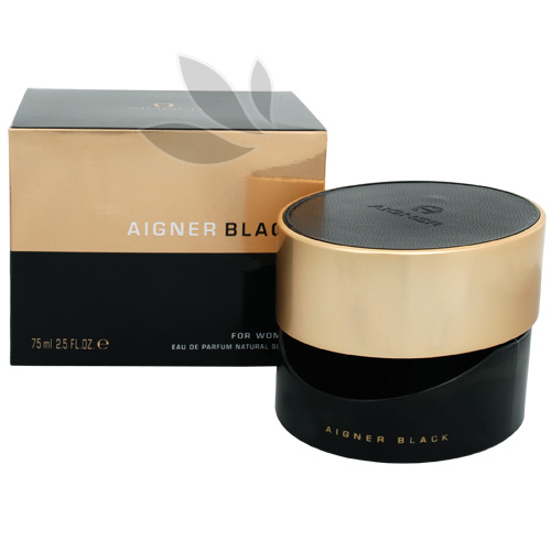 Aigner Black EdP 125 ml W