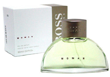 Hugo Boss Woman EdP 30 ml W
