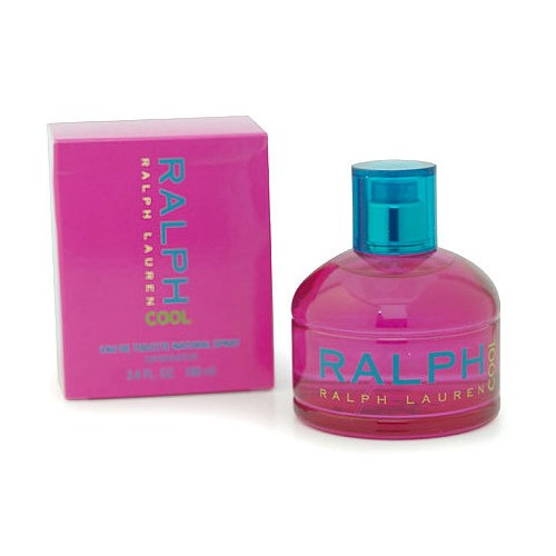 Ralph Lauren Ralph Cool EdT 50 ml W