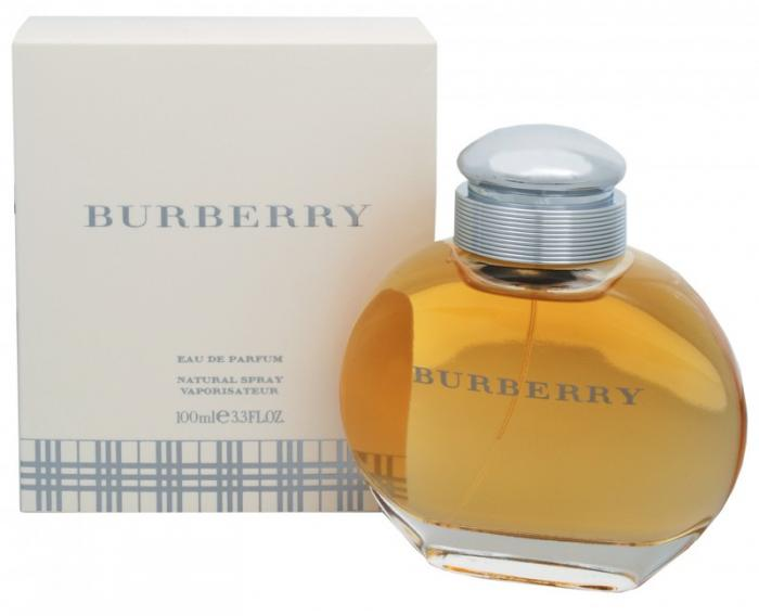 Burberry Mr. Burberry - EDP 50 ml
