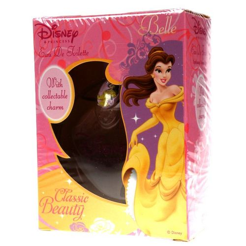Disney Princess Belle - EdT 50ml