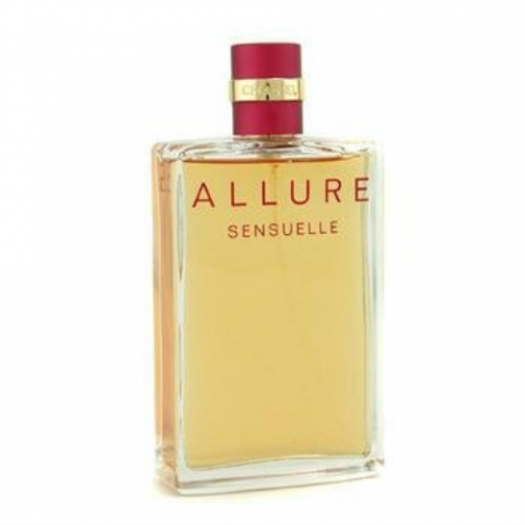 Chanel Allure Sensuelle EdP Tester 100 ml