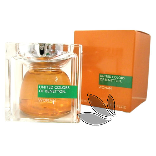 Benetton United Colors Of Benetton Woman EdT 75 ml
