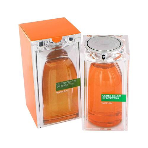 Benetton United Colors Of Benetton Woman EdT 125 ml