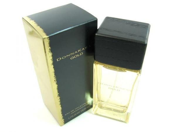 Donna Karan DKNY Gold EdT 100 ml W
