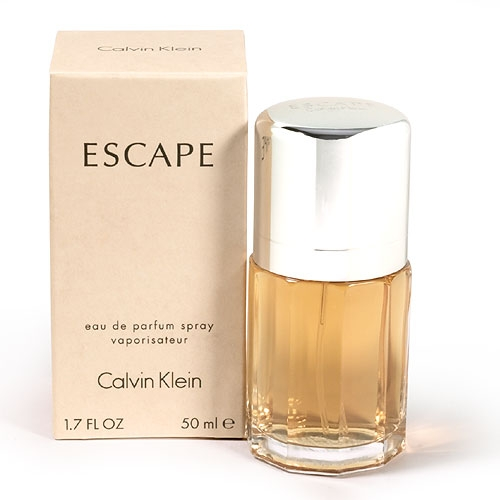 Calvin Klein Escape EdP 50 ml W