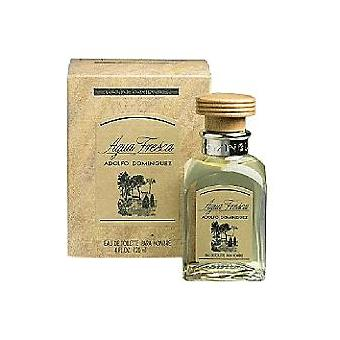 Adolfo Dominguez Agua Fresca EdT 60 ml W
