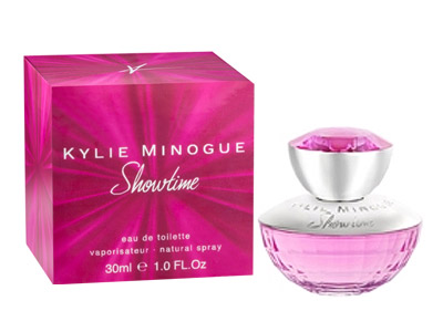 Kylie Minogue Showtime EdT 50 ml W