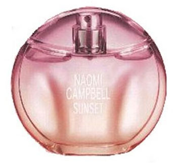 Naomi Campbell Sunset EdT 30 ml W
