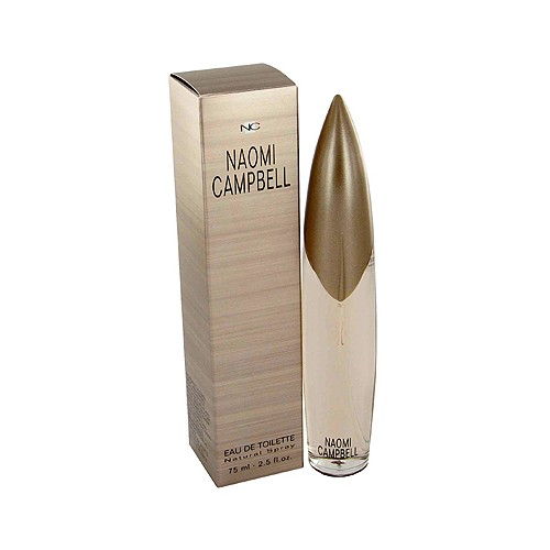 Naomi Campbell Naomi Campbell EdT 75 ml W
