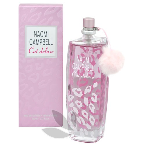 Naomi Campbell Cat Deluxe EdT 30 ml W