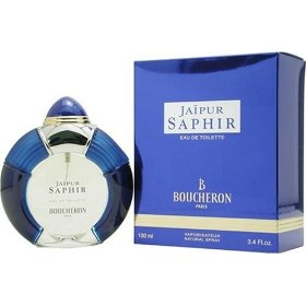 Boucheron Jaipur Saphire EdT 50 ml W