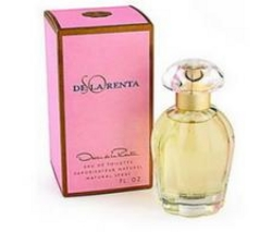 Oscar de la Renta So de la Renta EdT 50 ml W