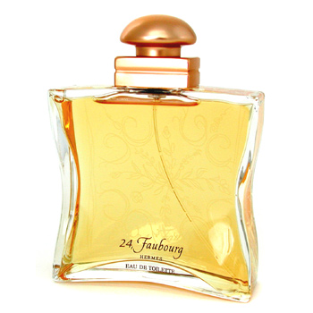 Hermes 24 Faubourg EdT 30 ml W