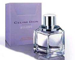 Celine Dion Belong EdT 30 ml W