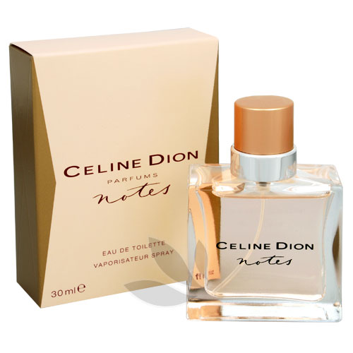 Celine Dion Notes EdT 15 ml W