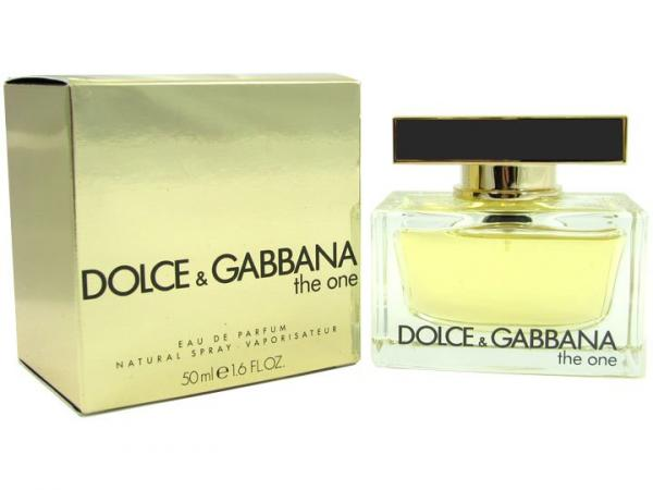 Dolce & Gabbana The One EdP 30 ml W