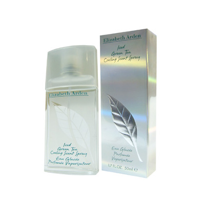 Parfém Arden Green Tea Iced EdT 50 ml W Tester