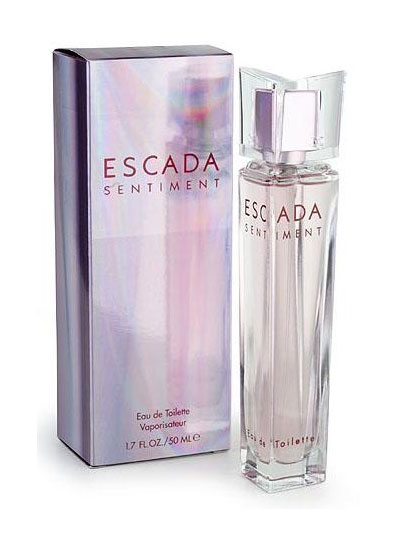 Escada Sentiment EdT 30 ml W