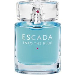 Escada Into the Blue EdP 75 ml W