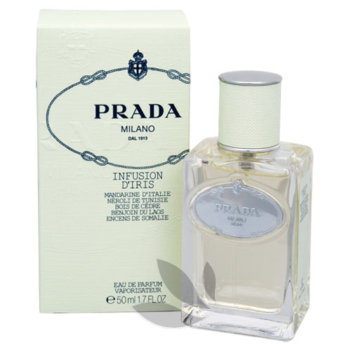 Prada Infusion d´Iris EdP 50 ml W