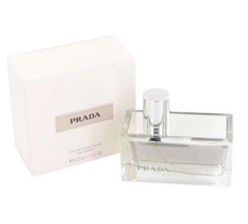 Prada Tendre EdP 80 ml W