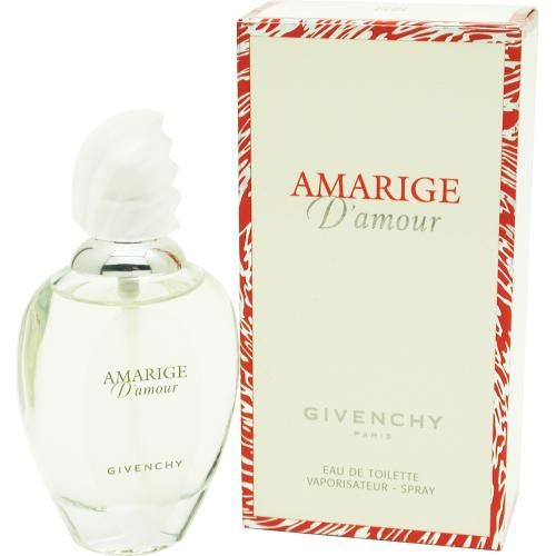 Givenchy Amarige D'Amour EdT 30 ml W