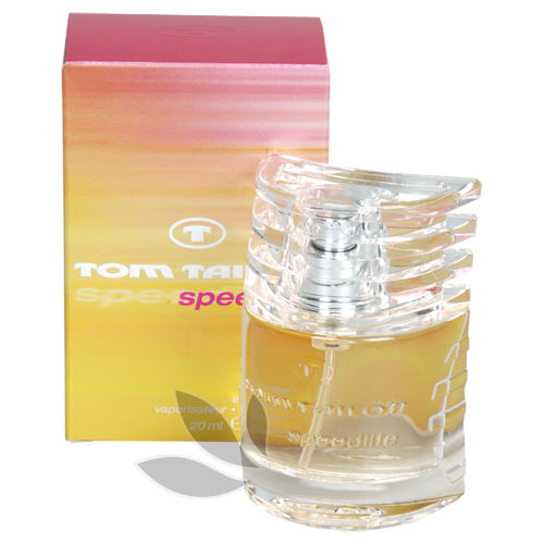 Tom Tailor Speed Life Woman EdT 50 ml W