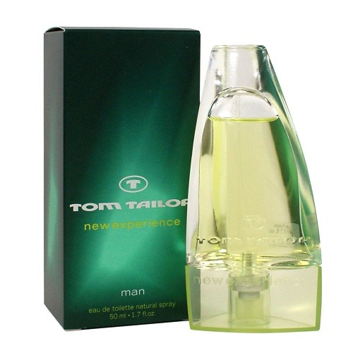 Tom Tailor New Experience Woman EdT 50 ml W