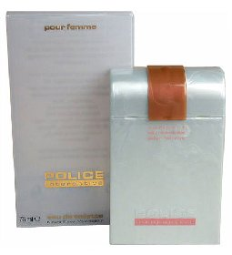 Police Interactive pour Femme EdT 75 ml W