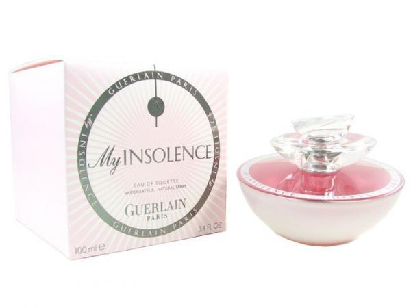 Guerlain My Insolence EdT 30 ml W