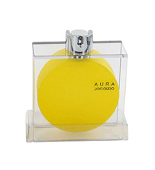 Jacomo Aura Women EdT 75 ml W