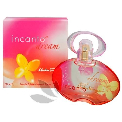 Salvatore Ferragamo Incanto Dream EdT 30 ml W