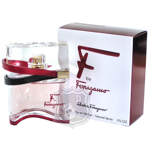 Salvatore Ferragamo F by Ferragamo EdP 30 ml W