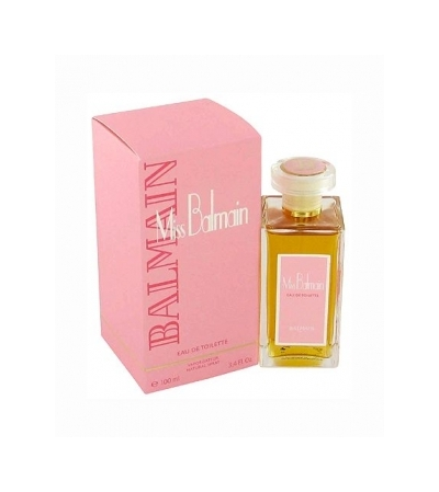 Balmain Miss Balmain EdT 100 ml W