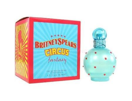 Britney Spears Circus Fantasy EdP 100ml dámská