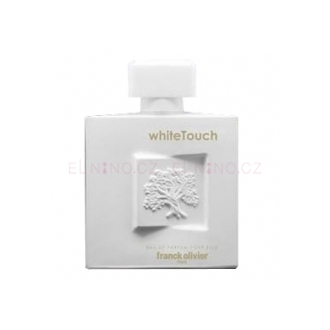 Franck Olivier White Touch EdP 100ml dámská