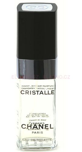 Chanel Cristalle EdT 15ml dámská
