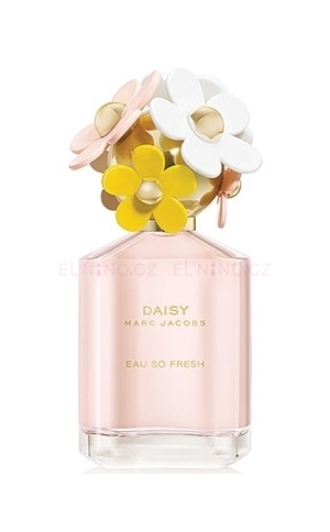 Marc Jacobs Daisy Eau So Fresh EdT 75ml W