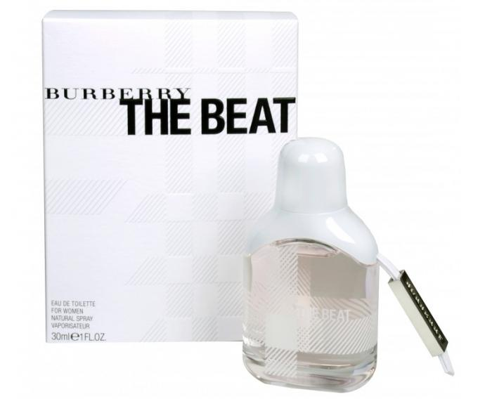 Burberry The Beat EdT 30ml W