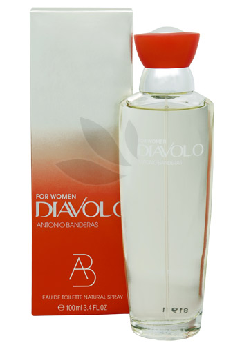 Antonio Banderas Diavolo EdT 100 ml W