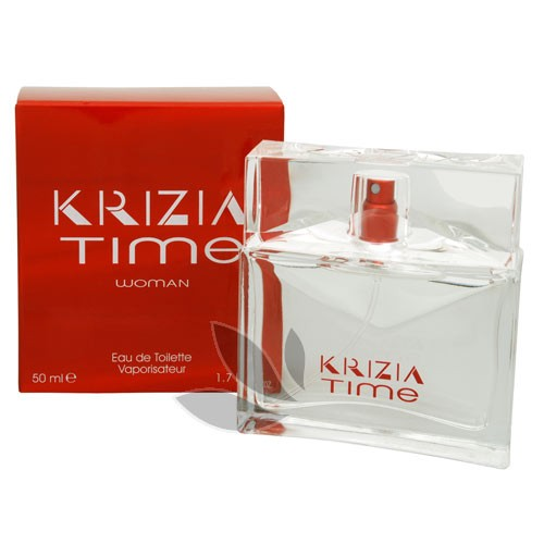Krizia Time EdT 50 ml W