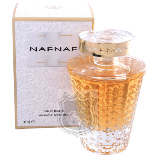 NAFNAF Nafnaf EdT 50 ml W